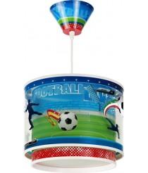 Dalber WM Fuβball Hängeleuchte