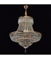 CHIARO Crystal Kronleuchter 9 x 40W E14