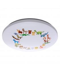 MW-LIGHT Kinder Deckenleuchte 30W LED