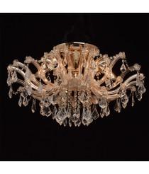 CHIARO Crystal Kronleuchter 6 x 60W E14