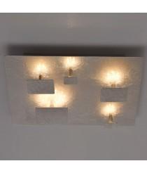 DeMarkt Hi-Tech Hängeleuchte 26W LED