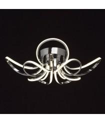 DeMarkt Hi-Tech Hängeleuchte 60W LED