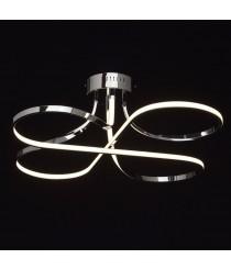 DeMarkt Hi-Tech Hängeleuchte 45W LED