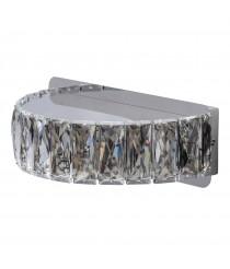 CHIARO Crystal Wandleuchte 12W LED