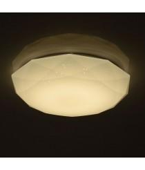 DeMarkt Hi-Tech Hängeleuchte 50W LED