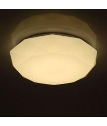 DeMarkt Hi-Tech Hängeleuchte 30W LED
