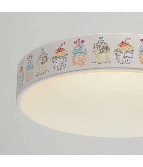 DeMarkt Hi-Tech Kinderzimmerleuchte 50W LED