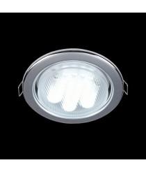 Downlight Metal Modern Spotleuchte 1 x 15W GX53