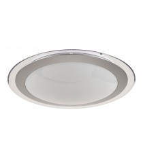 Ceiling & Wall Halo LED Deckenleuchte